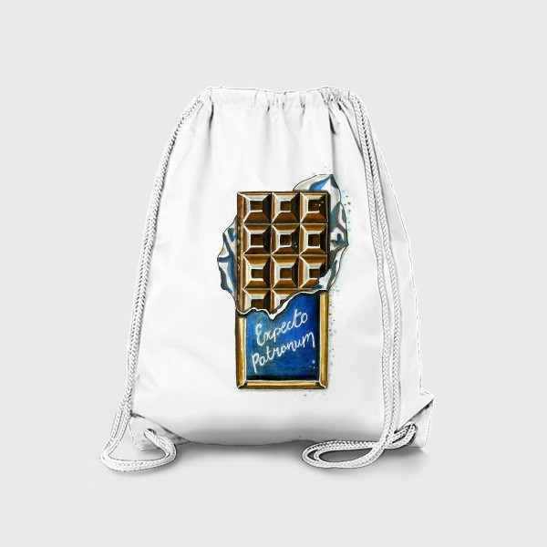 Рюкзак «ШОКОЛАДКА»