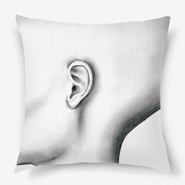 Подушка «Лысая»