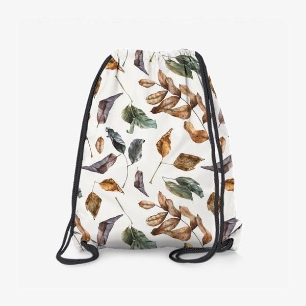 Рюкзак «Осенний лес - 2»