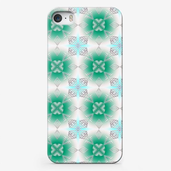 Чехол iPhone «ethnic pattern»