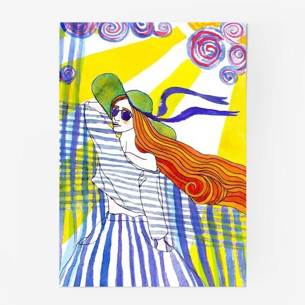 Постер «Солнце Море Кайф»