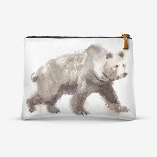 Косметичка «Медведь»