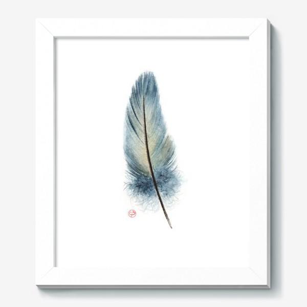 Картина «Перышко»