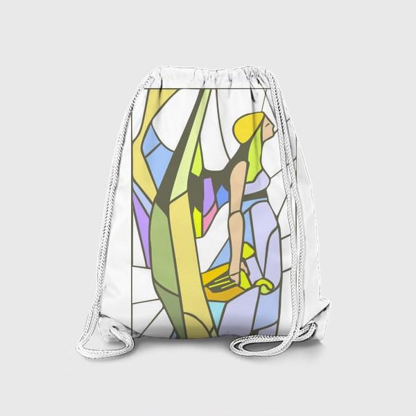 Рюкзак «Муза»