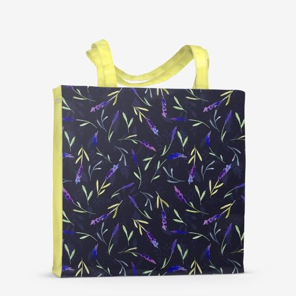 Сумка-шоппер « Lavender »