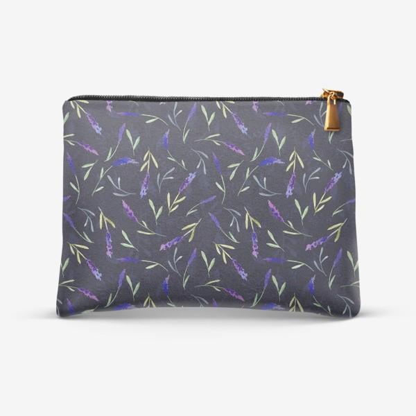Косметичка « Lavender »