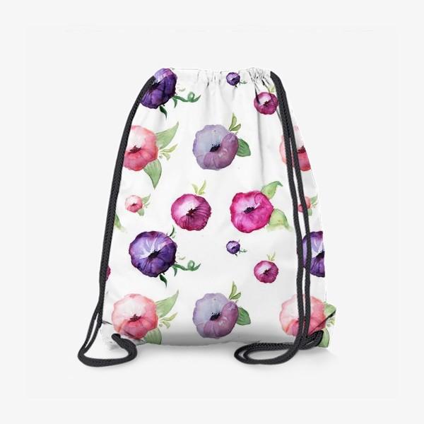 Рюкзак «Вьюнки»