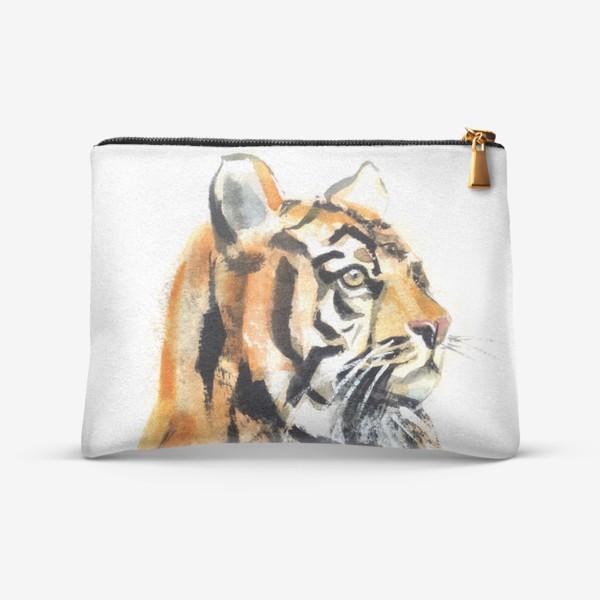 Косметичка «Тигр»