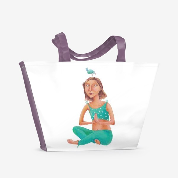 Пляжная сумка «Герда»