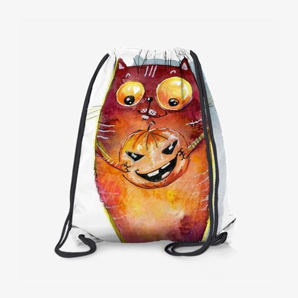 Рюкзак «хэллоуин»