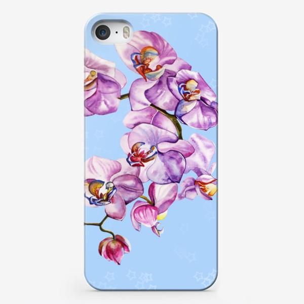 Чехол iPhone «вариации»