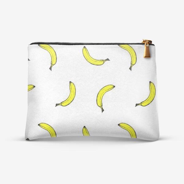 Косметичка «Бананы»