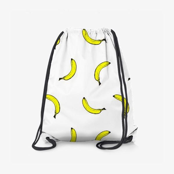 Рюкзак «Бананы»