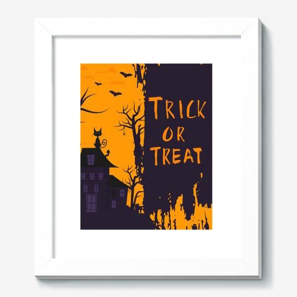 Картина «Halloween»