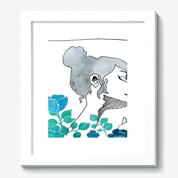 Картина «Леди Весна»