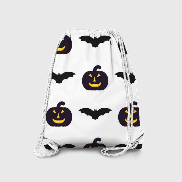 Рюкзак «Black Halloween»
