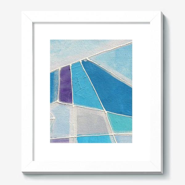 Картина «ocean mosaic»