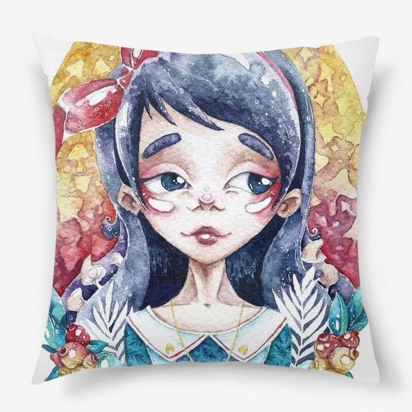 Подушка «Алиса»