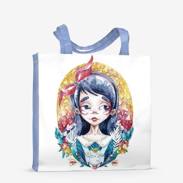 Сумка-шоппер «Алиса»