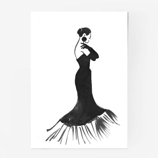 Постер «Кармен»