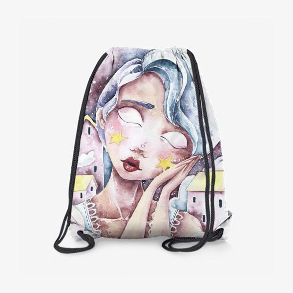 Рюкзак «Сладких снов»