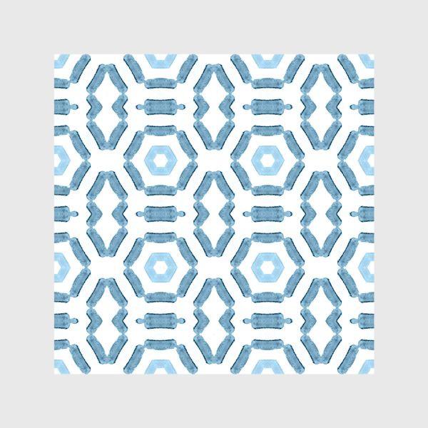 Шторы «Геометрический узор»