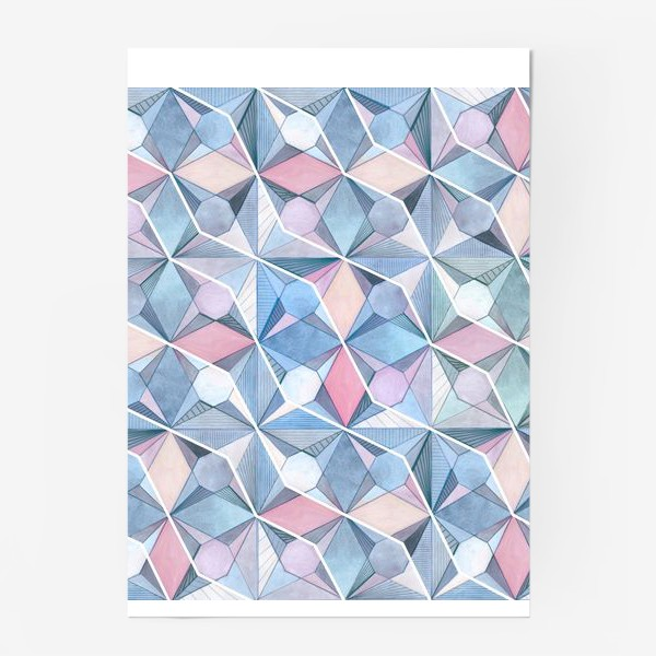 Постер «Geometry»