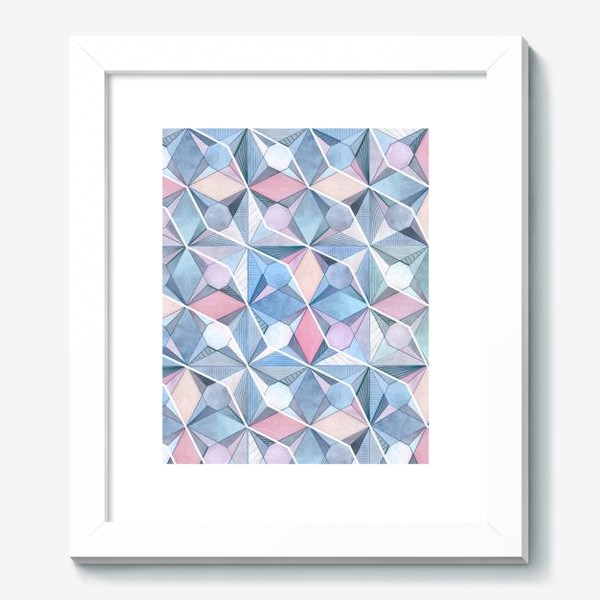Картина «Geometry»