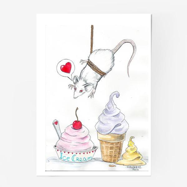 Постер «Cakes»
