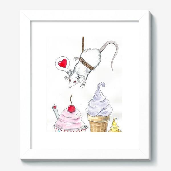 Картина «Cakes»