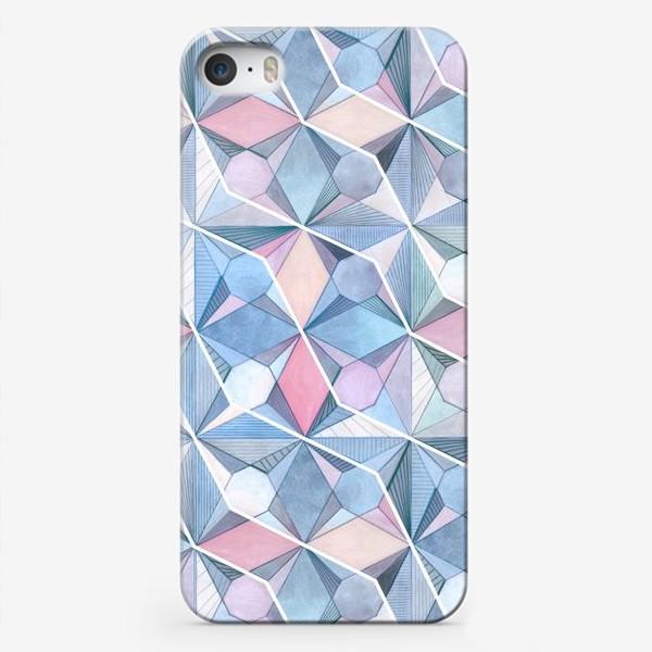Чехол iPhone «Geometry»