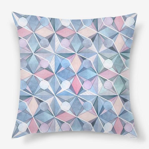 Подушка «Geometry»