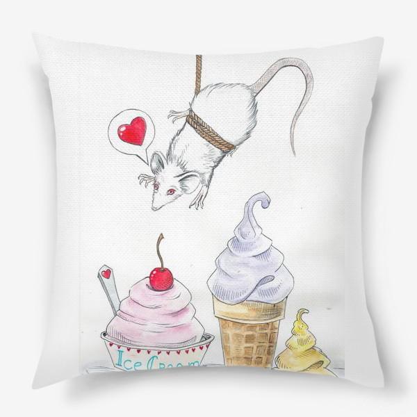Подушка «Cakes»