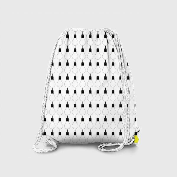 Рюкзак «лампы»