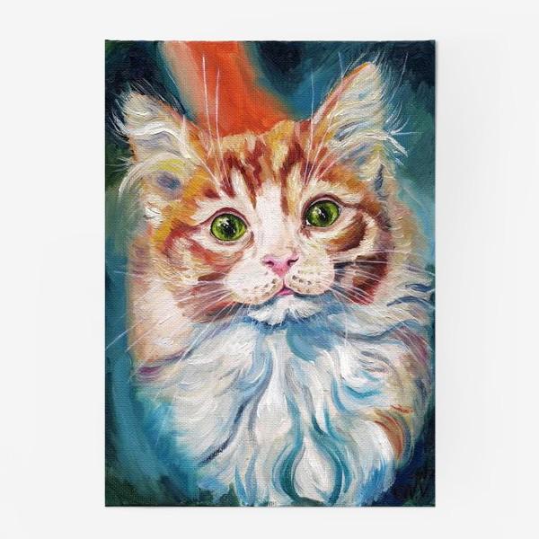 Постер «Котенок »