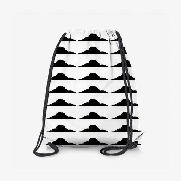 Рюкзак «тучки»