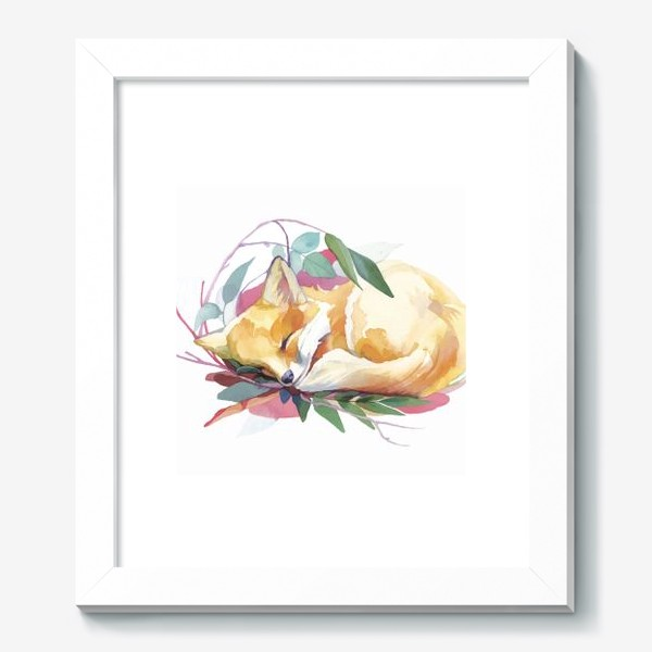 Картина «Лис»