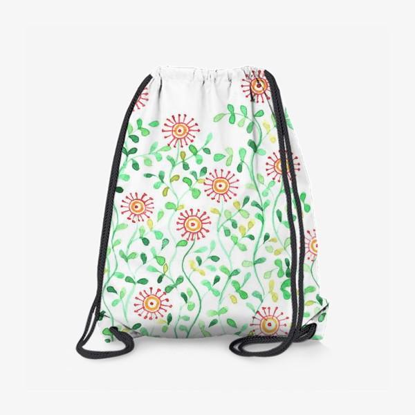 Рюкзак «Летнее настроение»