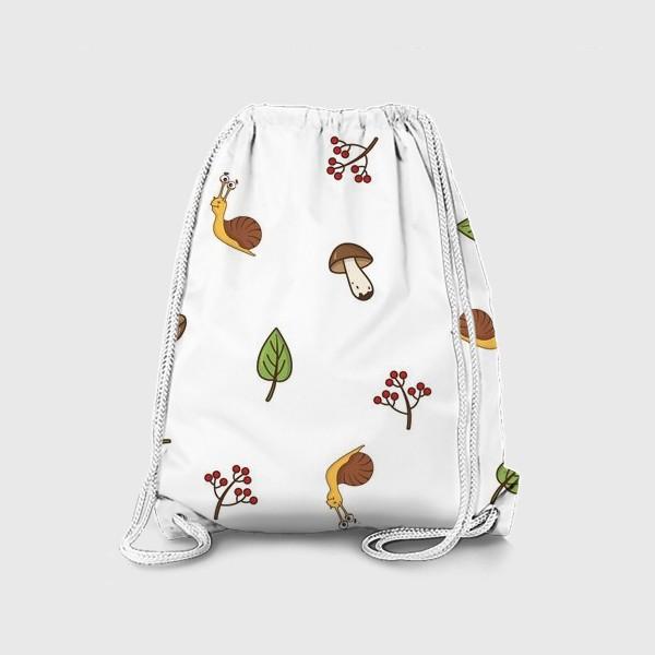 Рюкзак «Весёлая осень»
