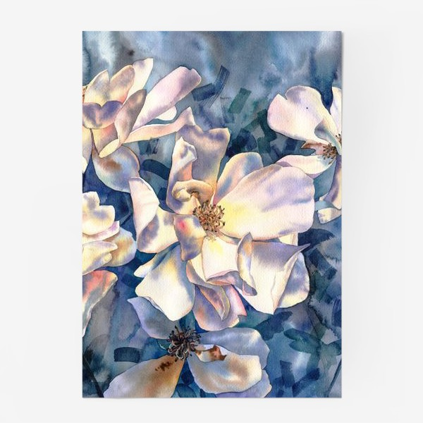 Постер «Summer Rose»