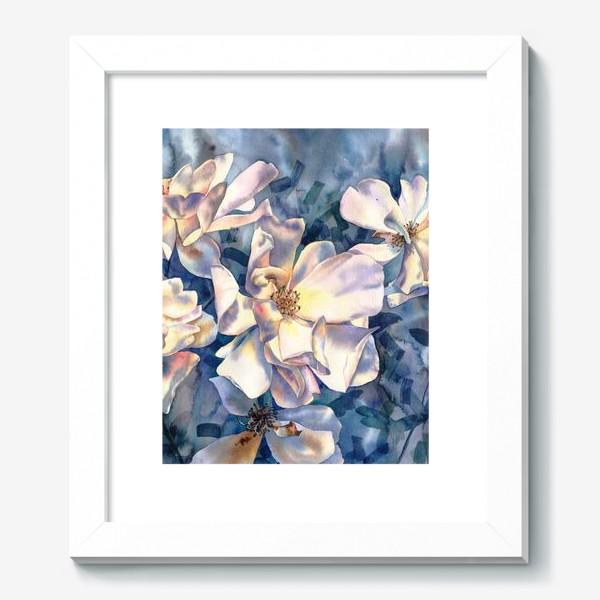 Картина «Summer Rose»