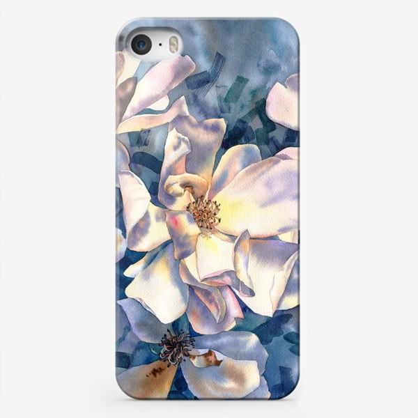 Чехол iPhone «Summer Rose»