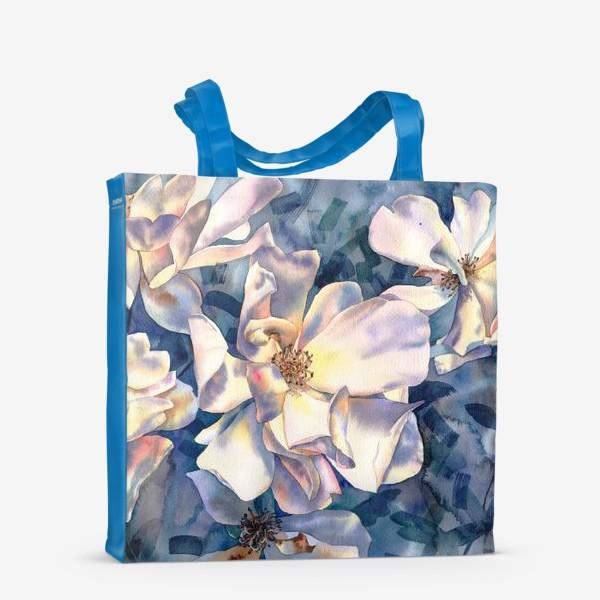 Сумка-шоппер «Summer Rose»