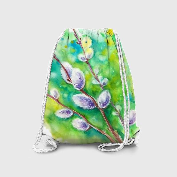 Рюкзак «Верба»