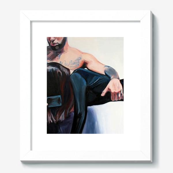Картина «Грива»