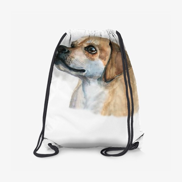 Рюкзак «Верный_Друг»