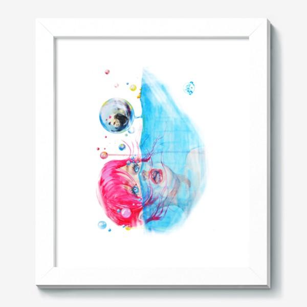 Картина «Ma dear panda!»