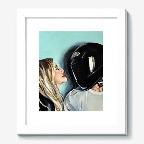 Картина «Шлем»