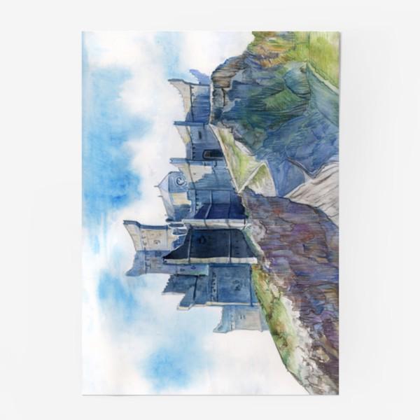 Постер «Драконий камень - Игра престолов»