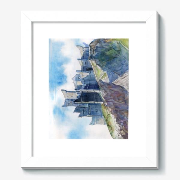 Картина «Драконий камень - Игра престолов»